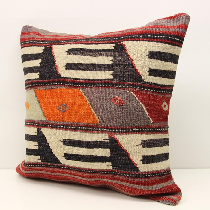 Antique Kilim Cushion Covers