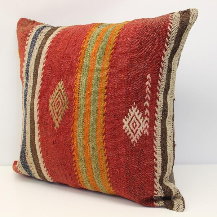 Buy Beautiful Turkish Kilim Cushion Covers In Rug Store UK