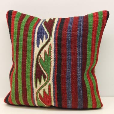 A Gorgeous Kilim Cushion Covers M1186