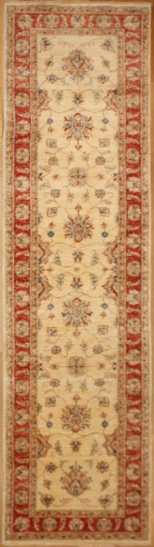 R6486 Afghan Ziegler Carpet Runner