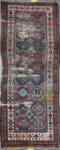 R5346 Antique Carpet Runner
