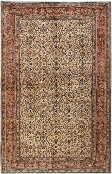 R3528 Antique Kayseri Rug