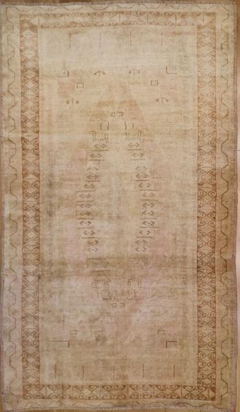 R3597 Antique Turkish Carpets