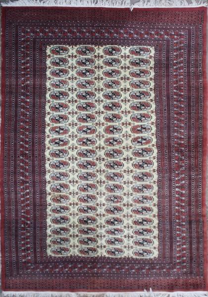 R5490 Bokhara Rug