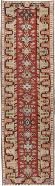 R483 Oriental Carpet Runner