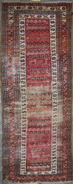 R5345 Persian Carpet Runner