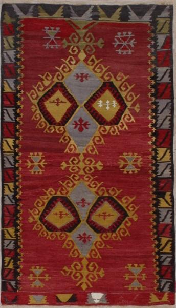 R1448 Turkish Kilim Rugs