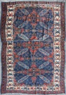 R4908 Antique Persian Seychur Rug