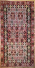 R5476 Antique Turkish Kilim