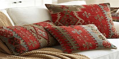 Kilim Cushion Covers Pillow Cushions