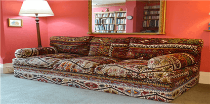 Antique Kilim Sofas Kilim Covered Sofas Kilim