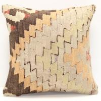 M316 Anatolian Kilim Cushion Cover