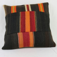 M564 Anatolian Kilim Cushion Cover