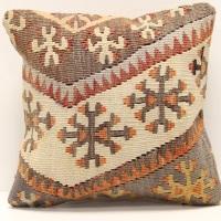 S362 Anatolian Kilim Cushion Cover