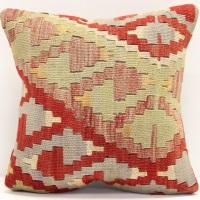 S373 Anatolian Kilim Cushion Covers