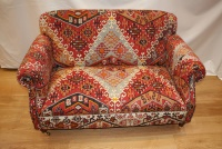R8409 Antique Juliet Kilim Sofa