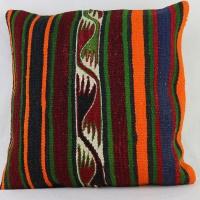 M707 Antique Kelim Cushion Cover