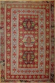 Beautiful Vintage Kilim Rug R8033
