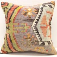 M705 Hand Woven Kilim Cushion Cover