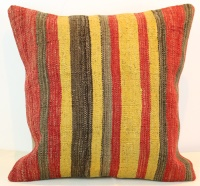 M63 Kilim Cushion Cover