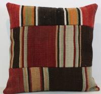 Kilim Pillow Cover M1117