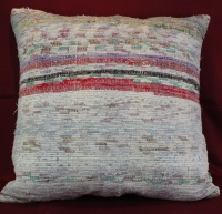 Kilim Pillow Cover XL364