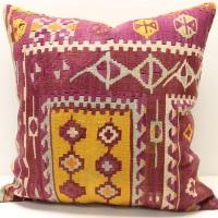 XL286 Large Kilim Cushion Cover