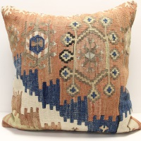 XL427 Large Kilim Cushion Pillow Cover