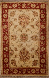 R5827 Oriental Persian Rug