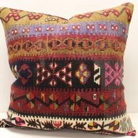 XL283 Persian Kilim Cushion Cover