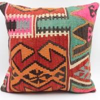 L641 Persian Kilim Cushion Covers