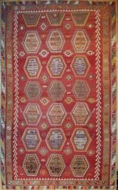 R5852 Sivas Sarkisla Kilim