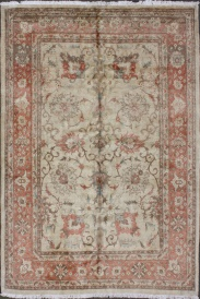 R5833 Tabriz Carpet