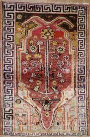 R7657 Turkish Anatolian Gordes Carpet