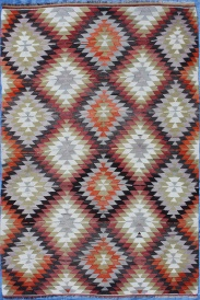 R7139 Turkish Antalya Kilim