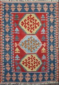 R5656 Turkish Kilim