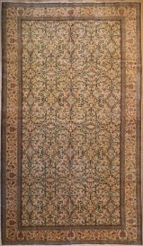 R3711 Vintage Kayseri Turkish Carpet