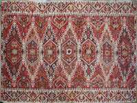 Placement of Kilim Rugs