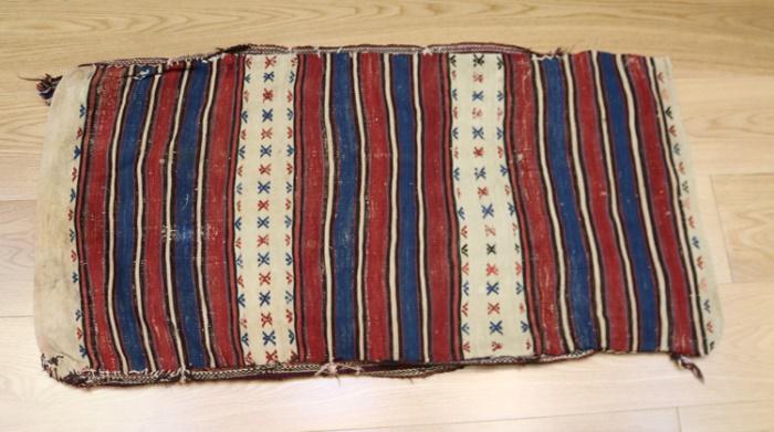 Beautiful Anatolian Kilim Floor Cushion Covers - 10145