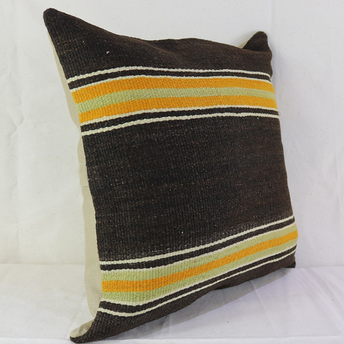 Beautiful Antique Kilim Cushion Covers At Low Price At Rug
