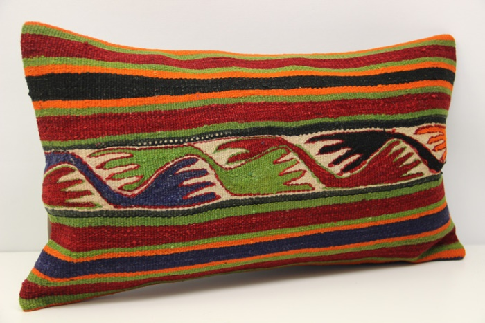 Antique Turkish Kilim Pillow Covers For Sale At Rug Store