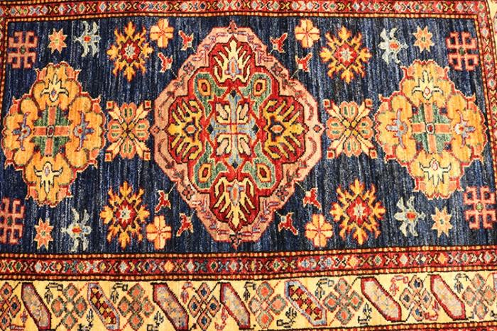 Handmade Traditional Kazak Rugs 6344