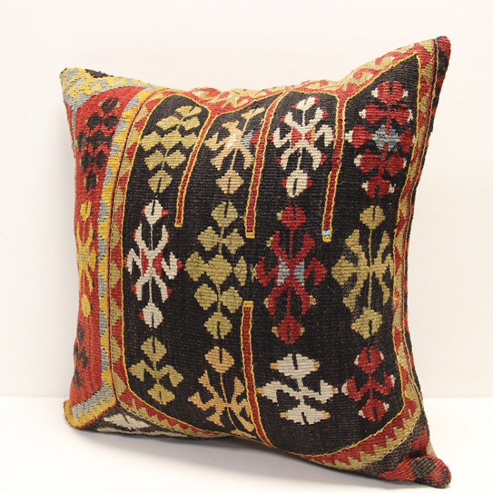 Rug Store Offers A Range Of Kilim Pillow Covers, All