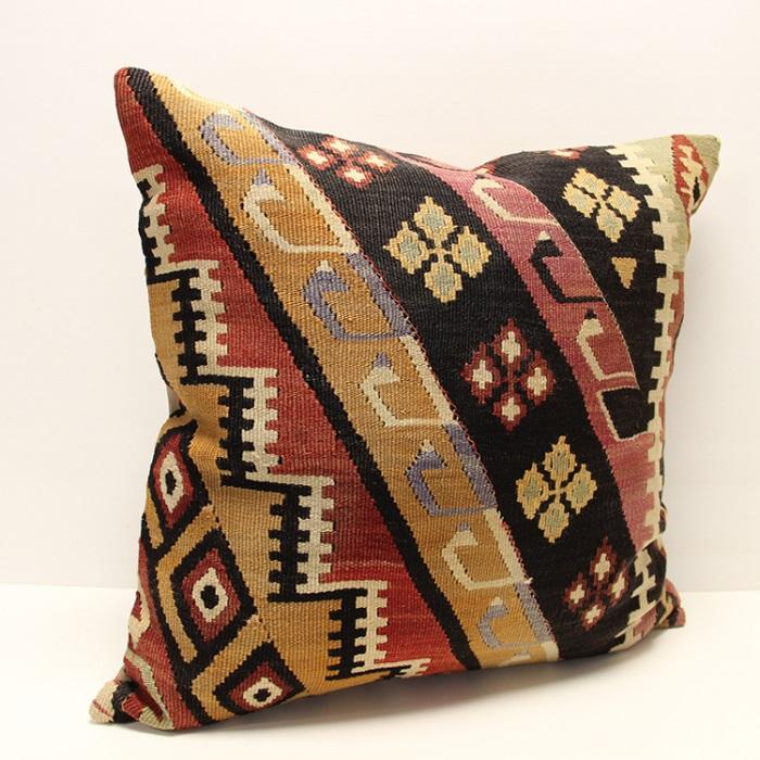 Beautiful Large Kilim Cushion Covers