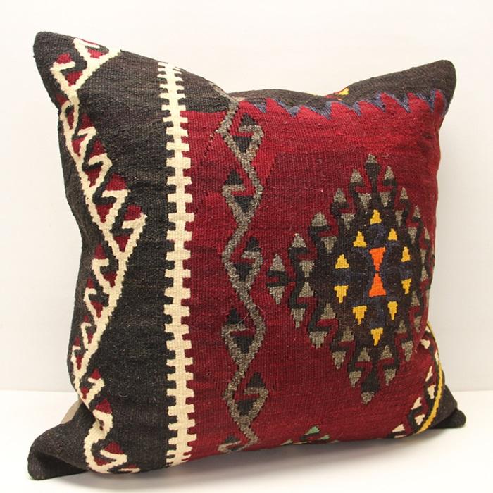 Beautiful Turkish Kilim Cushion Covers Made From Hand