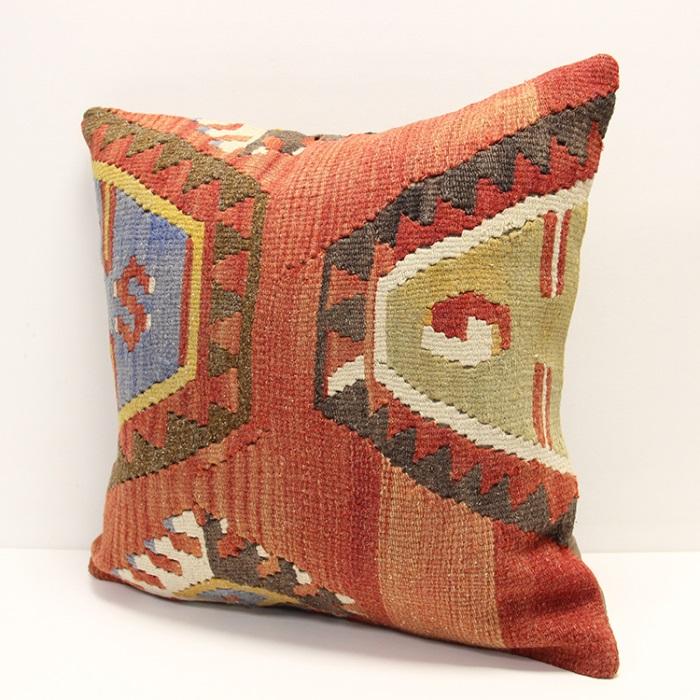 Beautiful Turkish Kilim Cushion Covers In