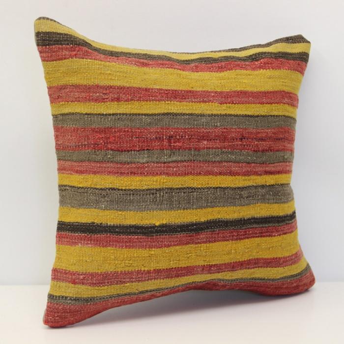 Turkish Kilim Cushion Covers At Rug Store
