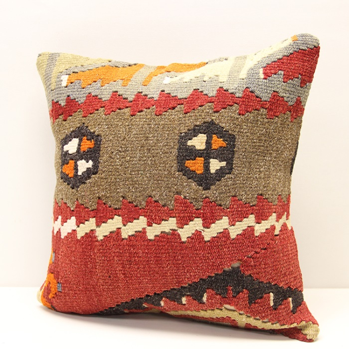 Check Out Our Brand New Range Of Vintage Kilim Cushion