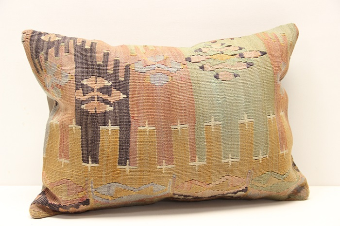 Turkish Kilim Pillow Covers Sold In London UK