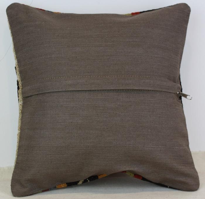 Turkish Kilim Pillow Covers